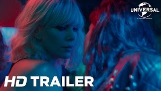 Nonton Atomic Blonde  2017  Trailer 1  Universal Pictures  Hd Film Subtitle Indonesia Streaming Movie Download