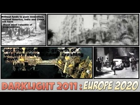 Darklight 2011 :: Europe 2020