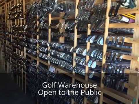 Clubs n Covers Golf - We Buy Sell and Trade Golf Clubs
