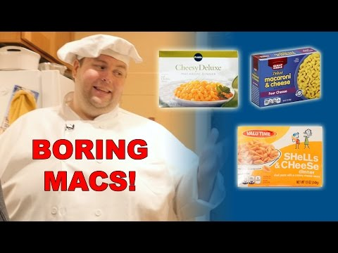 BoxMac 66: Boring Deluxes - Publix, Valu Time, And Giant Eagle