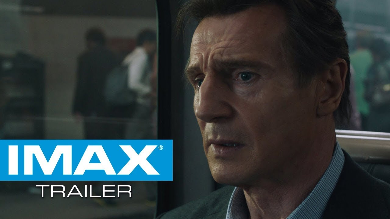 They're Watching Liam Neeson on a Dangerous Train Ride in Mystery-Thriller 'The Commuter' (Trailer) with Vera Farmiga