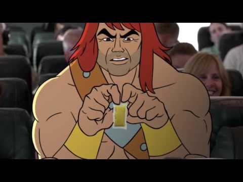 Son of Zorn FOX Trailer #2