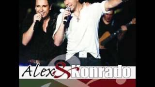 Download Lagu Alex e Konrado - Malicia de Mulher Mp3