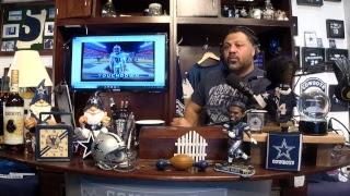 Cowboys vs Falcons prep live stream