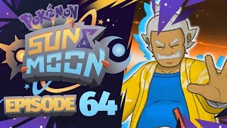 Pokémon Sun & Moon Let's Play w/ TheKingNappy! - Ep 64 Elite 4 Hala!! by King Nappy