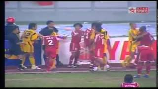Video AFF Tiger Cup 2004 Malaysia 1 4 INDONESIA [SEMIFINALS] MP3, 3GP, MP4, WEBM, AVI, FLV Juni 2018