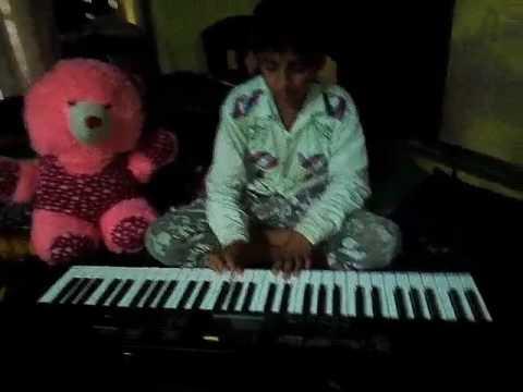 Video Prince patidar casio dil diya he karma song download in MP3, 3GP, MP4, WEBM, AVI, FLV January 2017