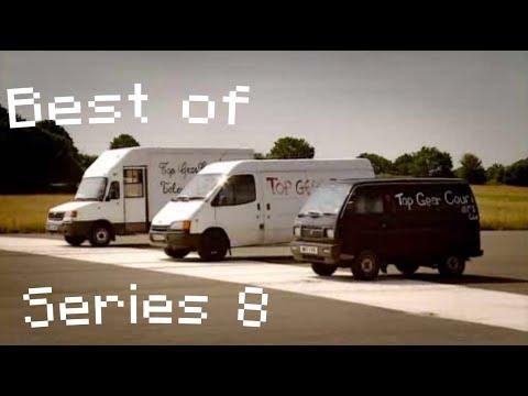 Best of Top Gear - Series 8 (2006)