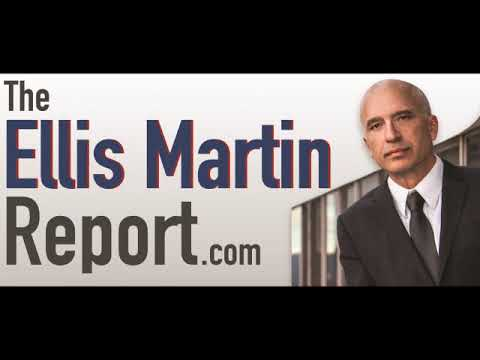 Ellis Martin Report with Greenland's Ministry of Mineral Resources' Dr  Julie Hollis