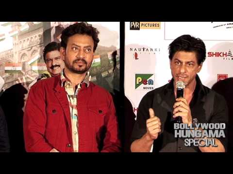 SRK Speaks Out On Controversy Emanating From Him L