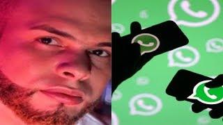 Lo que pasa con WhatsAPP, Ala Jaza y las guerra de nominas…