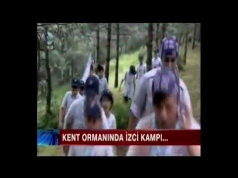 Kanal D-İzcilik Haberi 22.06.2015