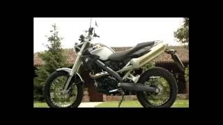 6. Bmw G650X Country