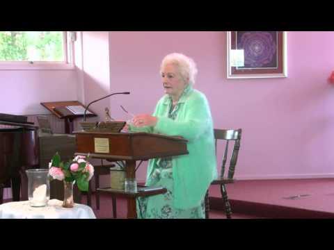 Divine Law - Rev.Dr. S.Eriksson