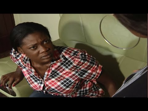 "Angela Okorie Threatens Mercy Johnson In "" End Of Soul Mate """