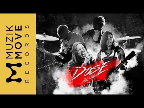 ปลิ้นปล้อน  - Dose [Live Session]