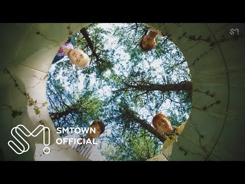 SHINee releases MV teaser #1 for 'Good Evening'