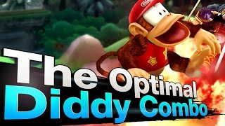 The Ge0 Combo (Diddy Kong's potential 0 to death)