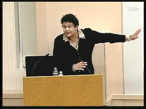 African American Poetry als Heilige Wort