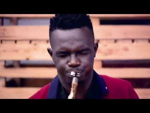 Jangu - Winnie Nwagi (Sax Cover by Eddy Mwesigwa)