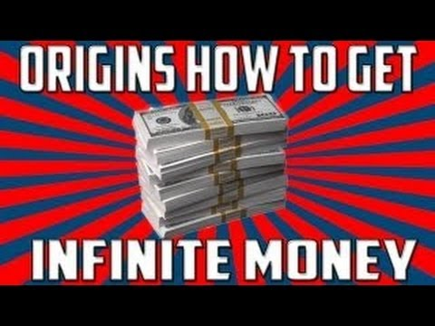 Black Ops 2 Zombies Origins How to Get INFINITE MONEY Trick on ROUND 1 – EASY – BO2 FULL TUTORIAL