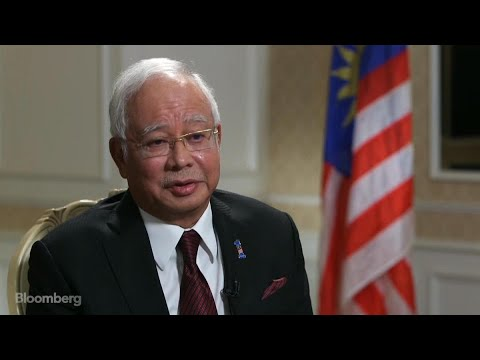 Najib Expects 'Better Result' in Malaysian Election