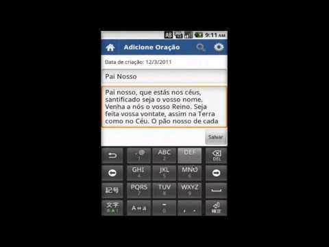 Video of Bíblia em Português Offline