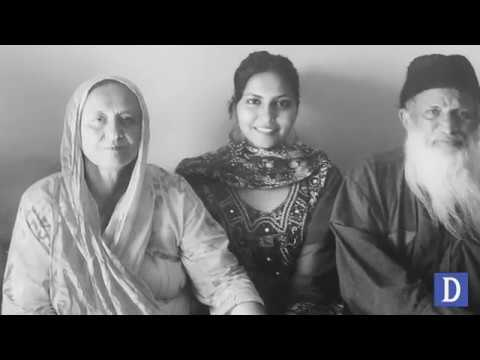 Bilquis Edhi Interview (видео)