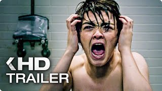 Video THE NEW MUTANTS Trailer (2018) X-Men MP3, 3GP, MP4, WEBM, AVI, FLV Oktober 2017