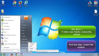 """This video is a tutorial how to remove UnTabs from the computer and browsers: Mozilla Firefox, Internet Explorer and Google Chrome manually. Text article: http://pcfixhelp.net/ads/3690-how-to-remove-untabs-easilyUnTabs is a browser extension that have to convert your tabs to a list, save tabs in one or more groups and restore them back to tabs in a click. It can be download from Chrome webstore, but usually virus installs with """"bundle"""" installation. There are many negative reviews to the Untabs.com, then I decide to make this video. If you cannot delete the UnTabs malware, follow this guide. UnTabs Removal guide 1. Uninstall UnTabs and other unknown programs that were added recently from Control Panel (optional)2. Remove UnTabs from browser or reset the browser settingsGoogle Chrome: Customize and Control Google Chrome - Settings - On startup - Open a specific page - Remove UnTabs and put 'about:blank';Mozilla Firefox: Tools - Options - General - Homepage - Remove UnTabs and put 'about:blank';Internet Explorer: Tools - Internet Options - Homepage - Remove UnTabs and put 'about:blank'3. Restart PC"""
