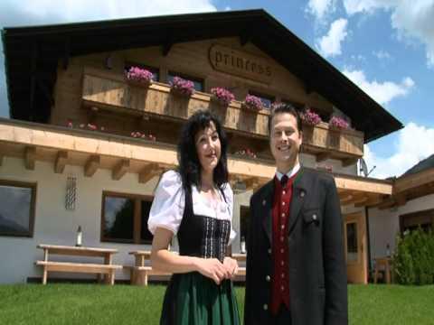 Hotel Princess Bergfrieden
