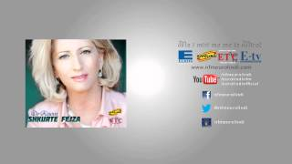Shkurte Fejza - Xhamadan Shperthye (audio) 2013
