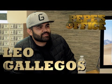LEO GALLEGOS EL DE LOS LUNES DE MEMES NORTEÑOS - Pepe' Office - Thumbnail