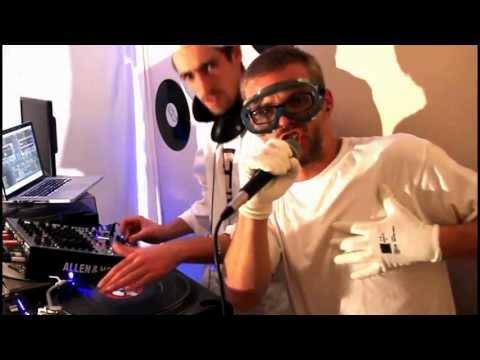 MC Kriké & Dr FireFly - Moi et mes potes dans ma tête