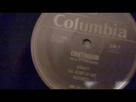 Vinyl Fridays: John Mayer -