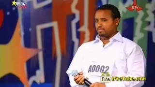 Balageru Idol - Dawit H Mariam