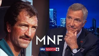 Graeme Souness speaks of 'deep regrets' as Liverpool manager in emotional reflection | MNF Q&A