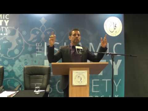 Open Discussion: Hajj Hassanain Rajabali