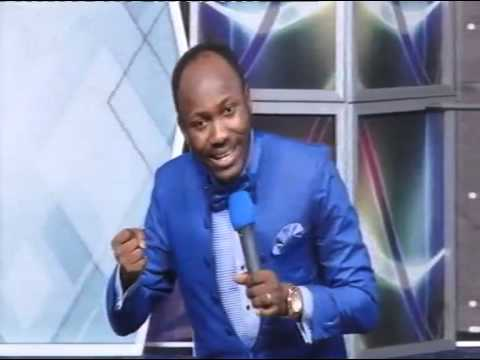#Apostle Johnson Suleman #Activating Abrahamic Blessings #Part1 #1of3
