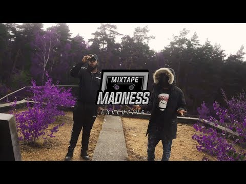 Perm x PS – What's All The Talk About Part 3 (Music Video) | @MixtapeMadness