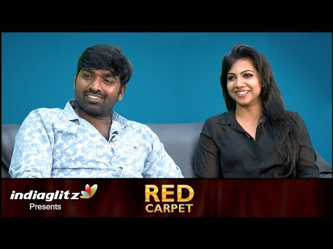 Media-Wants-Madonna-but-not-me--Vijay-Sethupathi-Interview-Kadhalum-Kadandhu-Pogum-Red-Carpet