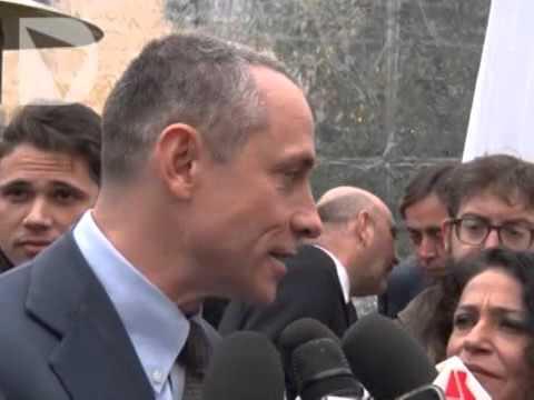 MATTEO DEL FANTE SU RIMOZIONE TRALICCI - dichiarazione