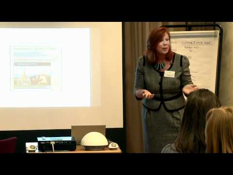 Sharon Cain – Expert Tips on How to Use Social Media