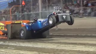 Colby (KS) United States  city photo : Outlaw Truck & Tractor Pulling - Colby, Kansas 2016