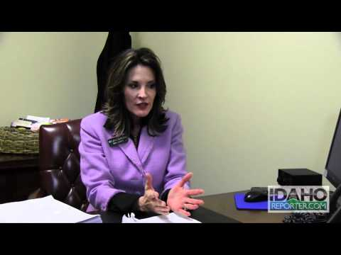 Rep McGeachin Concerns about health insurance agents.mp4