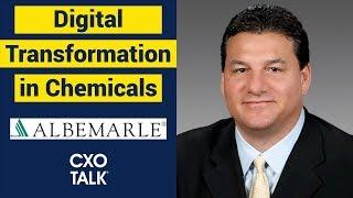 Download Video Digital Transformation in Specialty Chemicals (CXOTalk) MP3 3GP MP4