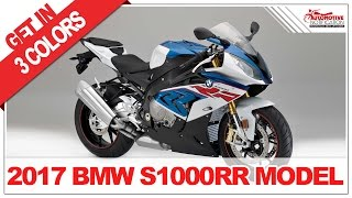 10. MUST WATCH!! 2017 BMW S1000RR Price Specification Review