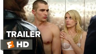 Nerve Official Trailer 1 2016  Emma Roberts Dave Franco Movie HD