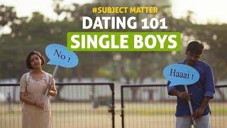 Video Dating For Single Boys | Put Chutney #SubjectMatter MP3, 3GP, MP4, WEBM, AVI, FLV Oktober 2018