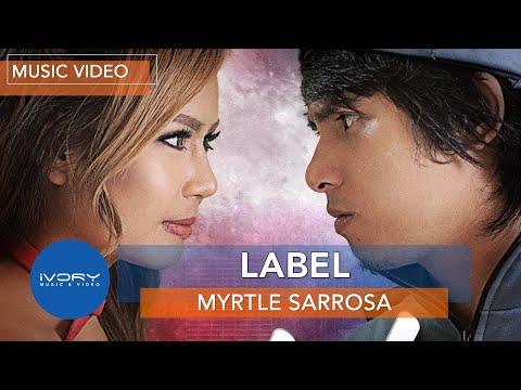 Myrtle Sarrosa - Label feat. Abra (Official Music Video)